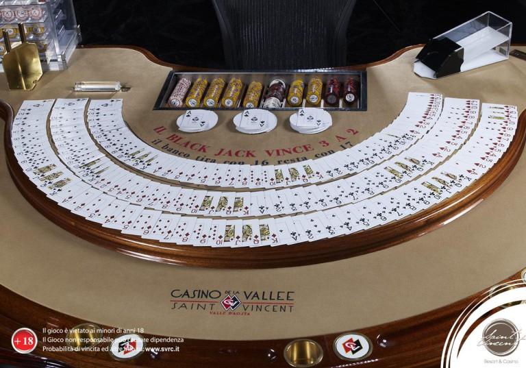 Orari apertura casino saint vincent